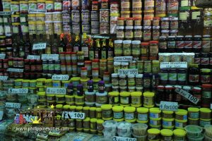 Baguio Preserve Products