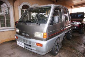 Multicab Car
