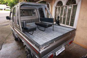 Multicab Car in Legazpi City
