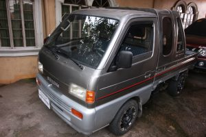 Multicab Car for sale in Legazpi City
