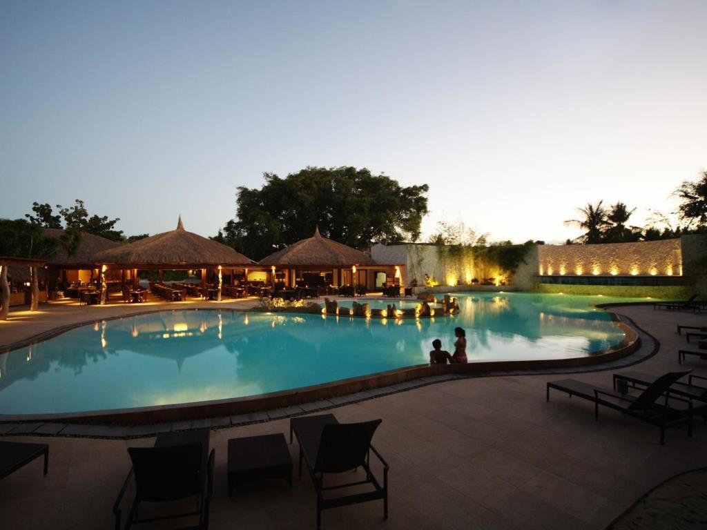 Maribago Bluewater Beach Resort Cebu Room Rates