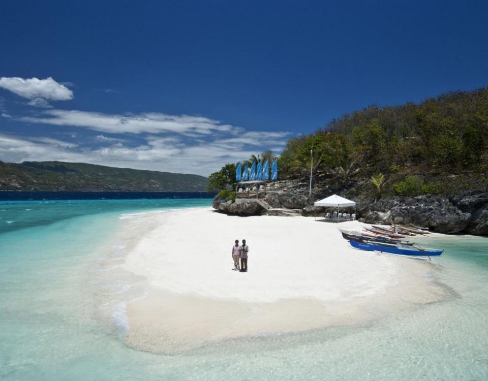 Bluewater Sumilon Island Resort