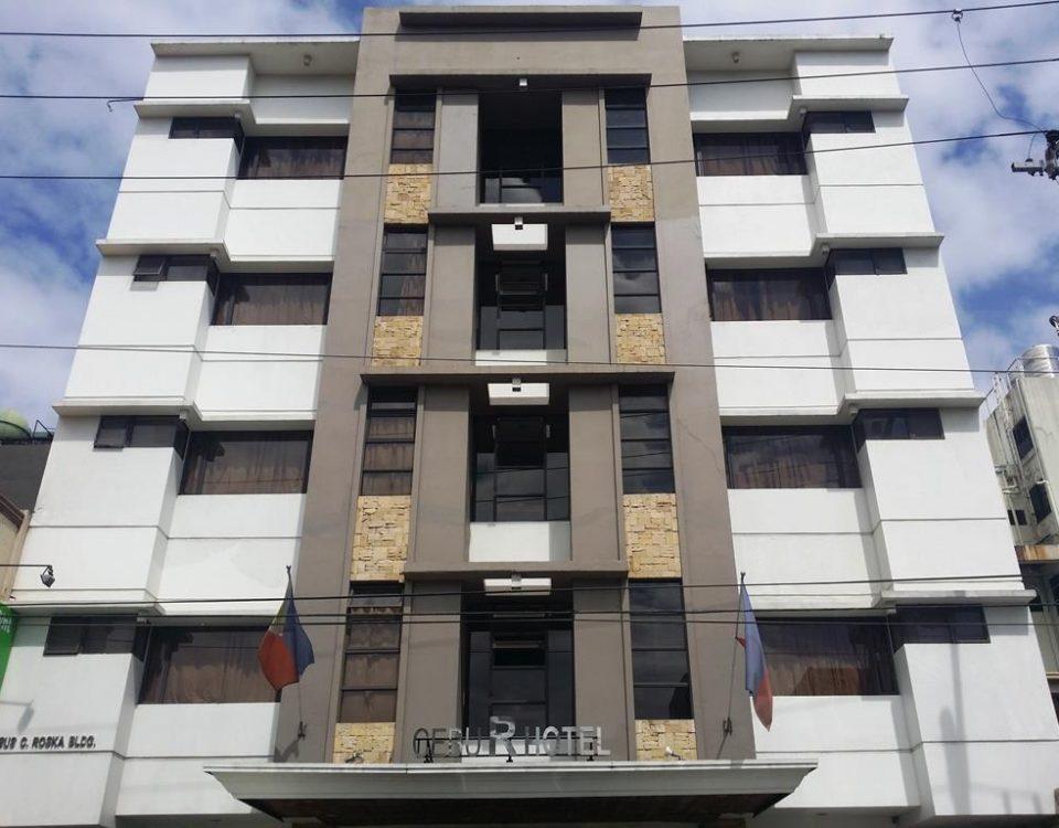 Cebu R Hotel – Capitol