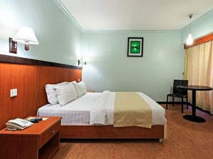 The Orchard Cebu Hotel Deluxe Room