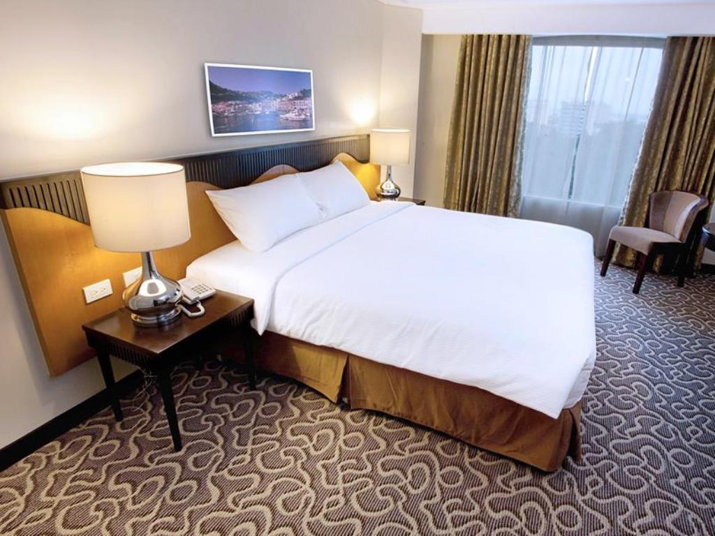 Hotel Elizabeth Cebu Metro Cebu
