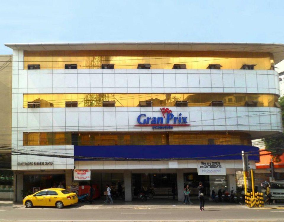 Gran Prix Hotel Cebu