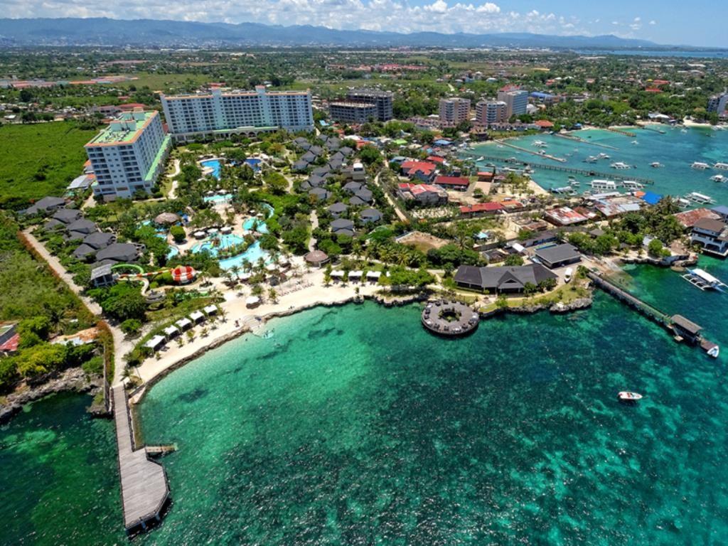 Jpark Island Resort And Waterpark Metro Cebu