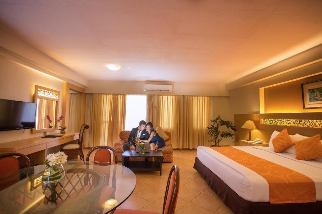 Montebello Villa Hotel Room Rates