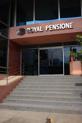 NS Royal Pensione