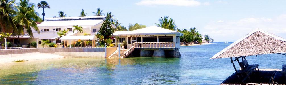 Ocean Bay Beach Resort Dalaguete Room Rates