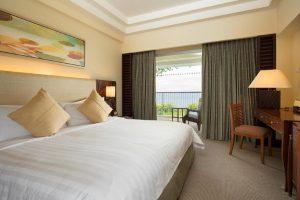 Shangri-La Mactan Resort and Spa Cebu Panorama Suite