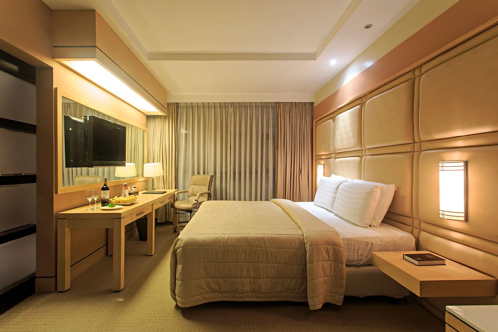 Rental Car Philippines >> Cebu Parklane International Hotel | Metro Cebu