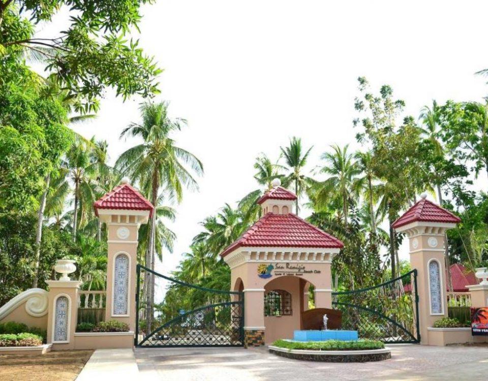 San Remigio Beach Club Hotel