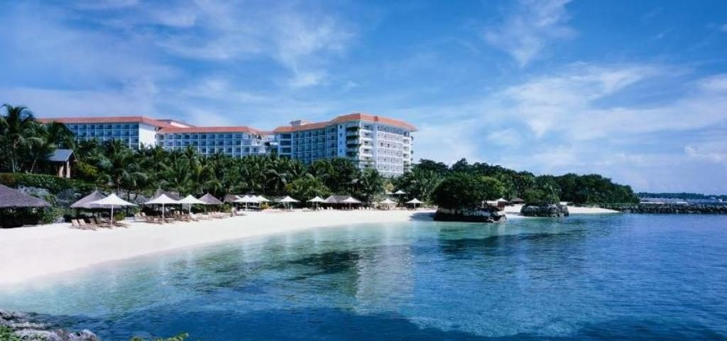 Shangri-La Mactan Resort and Spa Cebu