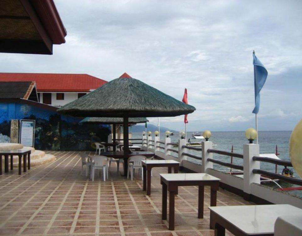 Sole E Mare Beach Resort