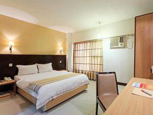 The Orchard Cebu Hotel Standard Room