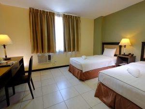 Maxwell Hotel Cebu Function Room