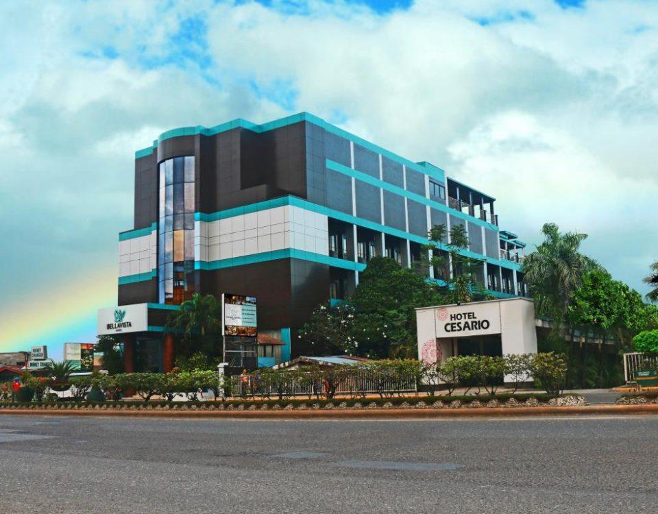 The Bellavista Hotel Cebu