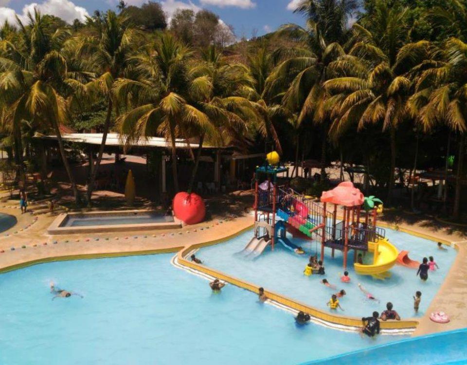 Tubod Flowing Waters Resort
