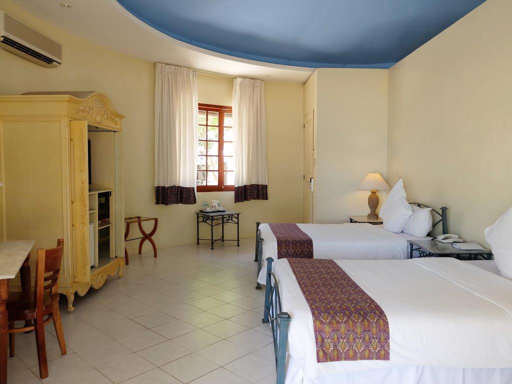 Golden Peak Hotel Cebu Room Rates