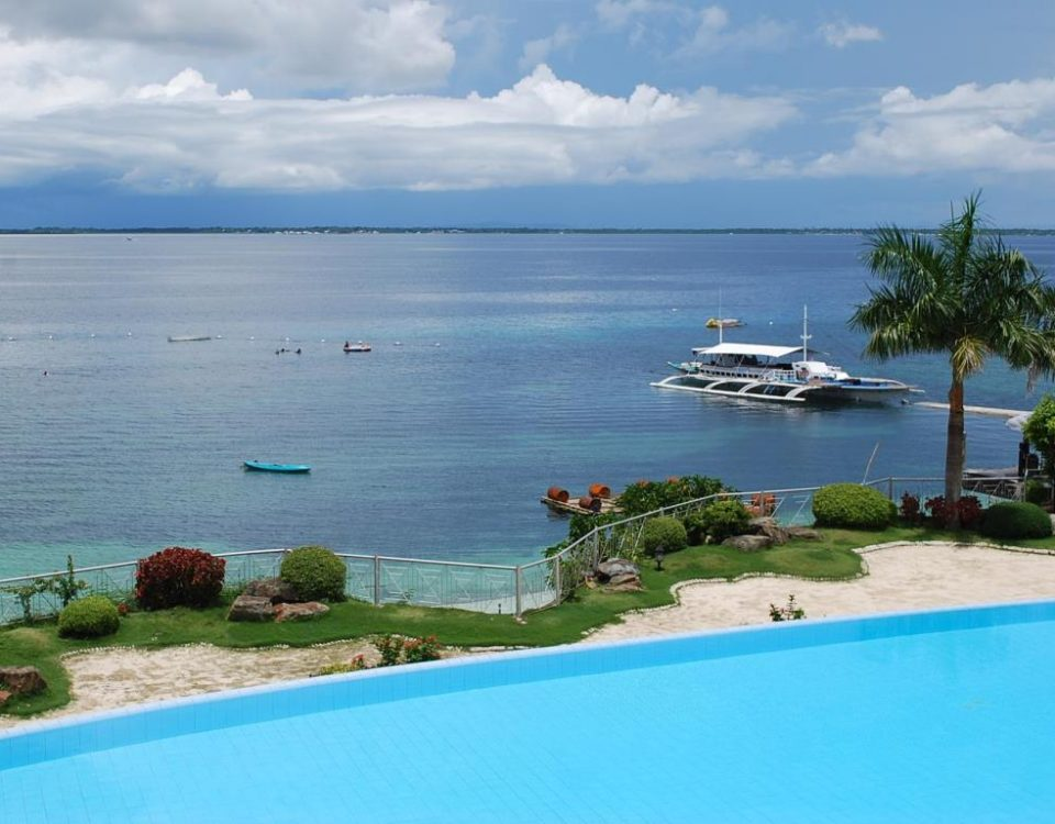 Vista Mar Beach Resort and Country Club