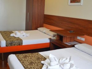 Andy Hotel Affordable Deluxe Room