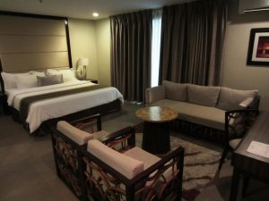 Goldberry Suites and Hotel Deluxe Room