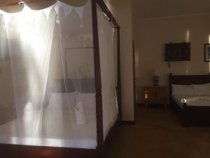 Mangrove Oriental Bed & Breakfast Resort Family Air Conditioning