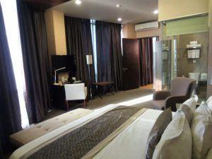 Goldberry Suites and Hotel Penthouse Room
