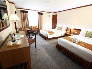 Dohera Hotel Premiere Room