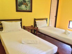 Mangrove Oriental Bed & Breakfast Resort Standard Room