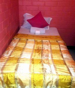 La Maria, Pension & Tourist Inn Hotel Standard Single Room