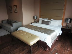 Goldberry Suites and Hotel Suite Room