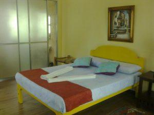 Mangrove Oriental Bed & Breakfast Resort Villa Hillside Room