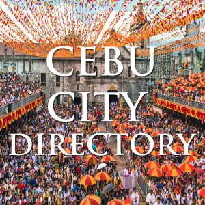 Cebu City Directory