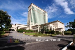 Cebu Radisson Blue