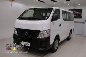 Nissan Van NV350