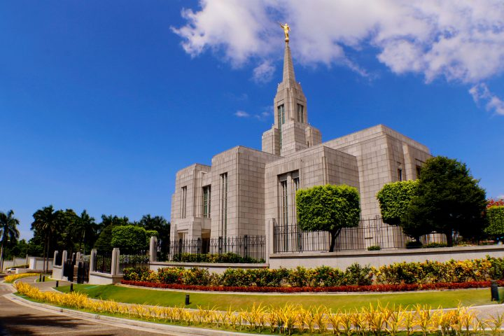 Cebu Temple - Mormons
