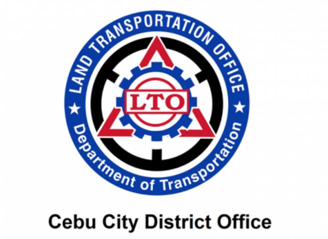 LTO Office Cebu City