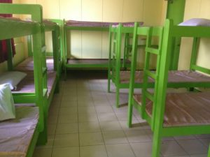 Wanderers Guest House 1 Bed in 10-Bed Fan Dormitory (Mixed)