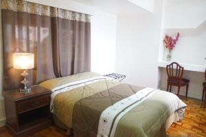 Sunette Tower Hotel 1 Bedroom Standard