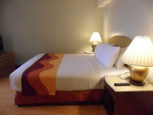Atrium Hotel 1 Bedroom Suite