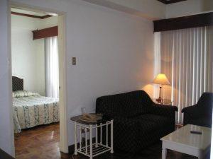 Citadel Inn Makati 1 Bedroom Suite