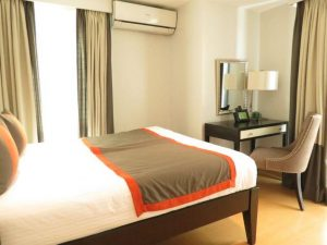Avant Serviced Suites 2 Bedroom Suite