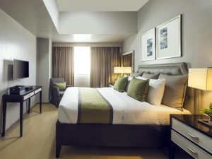 Avant Serviced Suites 3 Bedroom Suite