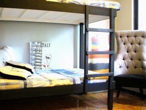 Makati Budget Hotel - Makati Avenue 6-Bed Dormitory - Mixed