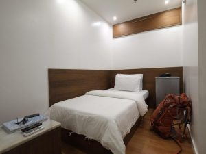 Hotel Durban Makati A Single Room