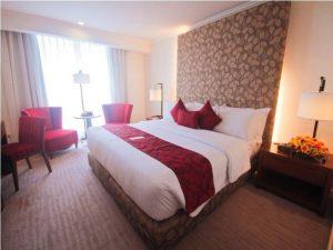 Waterfront Manila Pavilion Hotel & Casino Ambassador Room