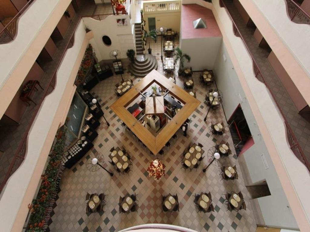 Atrium Casino