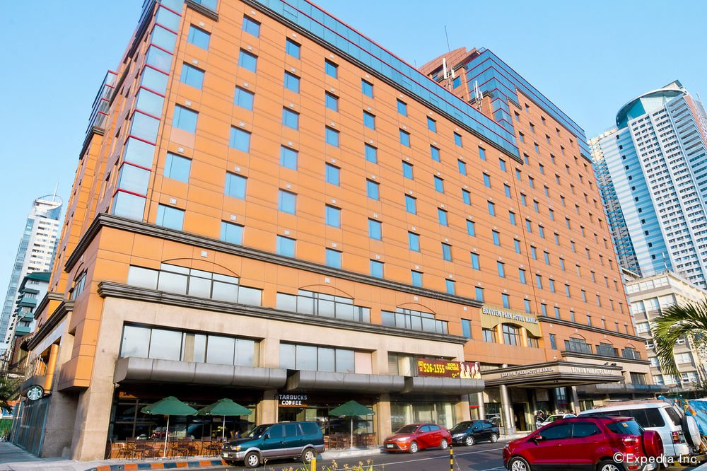 Bayview Park Hotel | Metro Manila